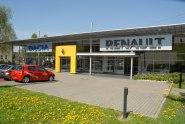 Renault Dacia Kroměříž - Zlínský kraj